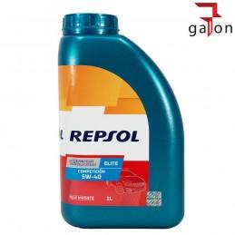 REPSOL ELITE COMPETICION 5W40 1L | Sklep Online Galonoleje.pl