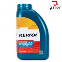 REPSOL ELITE LONG LIFE 50700/50400 5W30 1L| Sklep Online Galonoleje.pl