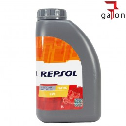 REPSOL MATIC CVT 1L | Sklep Online Galonoleje.pl
