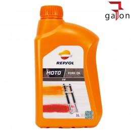 REPSOL MOTO FORK OIL 5W 1L | Sklep Online Galonoleje.pl