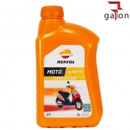 REPSOL MOTO SCOOTER 2T 1L | Sklep Online Galonoleje.pl