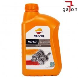 REPSOL MOTO TRANSMISSION 10W40 1L - olej przekładniowy
