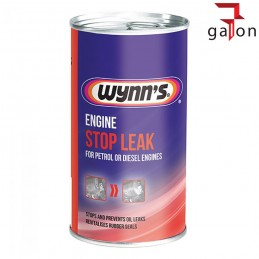 WYNN'S ENGINE OIL STOP LEAK 325ML | Sklep Online Galonoleje.pl