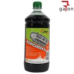 JASOL AGRIGARDEN OIL 1L - olej do pił łańcuchowych