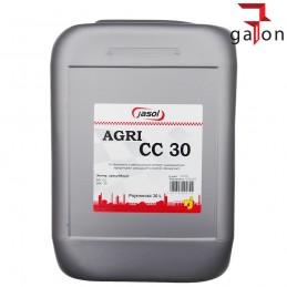 JASOL AGRI CC 30 20L (SUPEROL CC 30) - olej silnikowy do ciągników