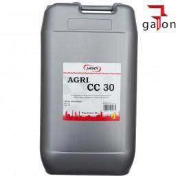 JASOL AGRI CC 30 30L (SUPEROL CC 30) - olej silnikowy do ciągników