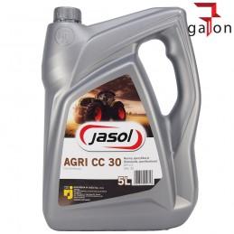 JASOL AGRI CC 30 5L (SUPEROL CC 30) - olej silnikowy do ciągników