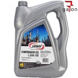JASOL Compressor OIL L-DAA 100 5L - olej sprężarkowy