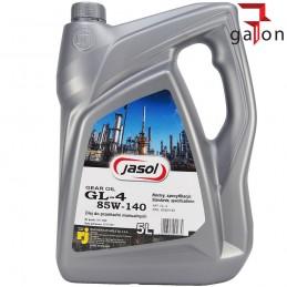 JASOL GEAR OIL GL4 85W140 5L | Sklep Online Galonoleje.pl