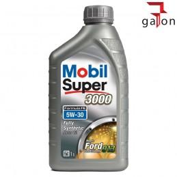 MOBIL SUPER 3000 FORMULA FE 5W30 1L | Sklep Online Galonoleje.pl