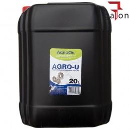 AGROOIL AGRO U 20L - olej hydrauliczno-przekładniowy