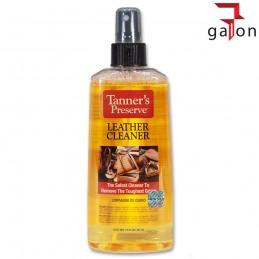 TANNER'S PRESERVE LEATHER CELANER 221ml - środek do czyszczenia skór