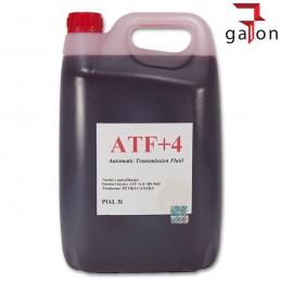 PETRO-CANADA ATF+4 5L | Sklep Online Galonoleje.pl