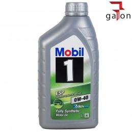 MOBIL ESP 0W40 1L DEXOS2