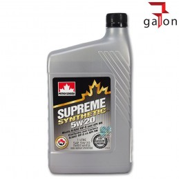 PETRO-CANADA SUPREME SYNTHETIC 5W20 1L | Sklep Online Galonoleje.pl