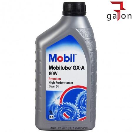 MOBIL MOBILUBE GX-A 80W 1L