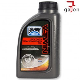 BEL-RAY V-TWIN BIG TWIN TRANSMISSION OIL 85W140 1L