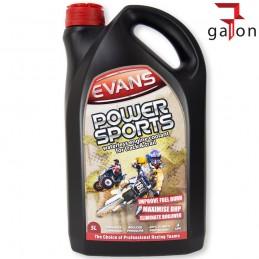 EVANS POWER SPORTS 5L