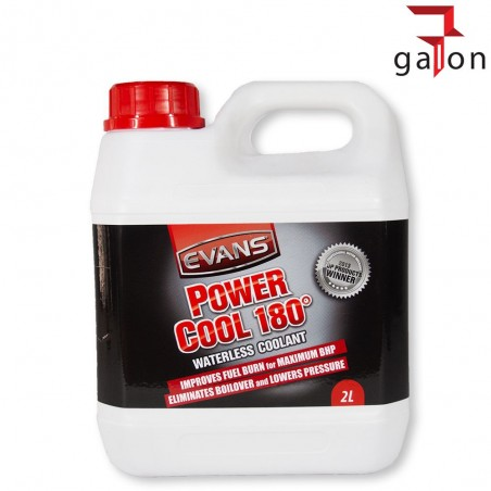 EVANS POWER COOL 180st 2L - AUTO