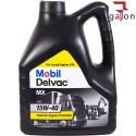 MOBIL DELVAC 1 MX 15W40 4L | Sklep Online Galonoleje.pl