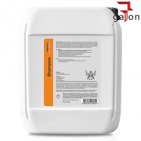 RR CUSTOMS SHAMPOO 5L - szampon