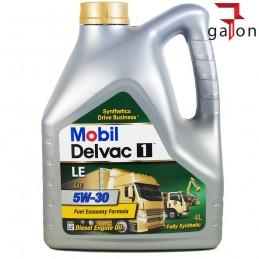 MOBIL DELVAC 1 LE 5W30 4l | Sklep Online Galonoleje.pl