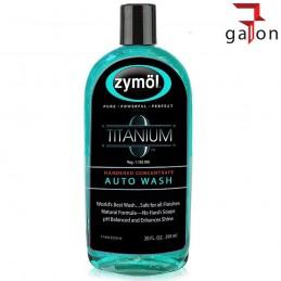 ZYMOL TITANIUM AUTOWASH 591ml | Sklep Online Galonoleje.pl