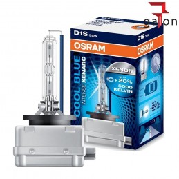 OSRAM COOL BLUE INTENSE D1S 35W PK32d-2 XENARC