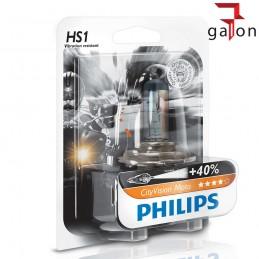 PHILIPS CityVision MOTO HS1 12V 35/35W