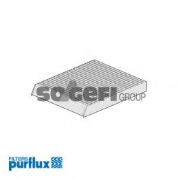 PURFLUX FILTR KABINOWY WĘGLOWY AHC169