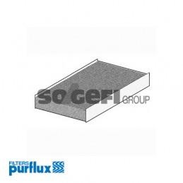 PURFLUX FILTR KABINOWY WĘGLOWY AHC206