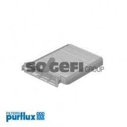 PURFLUX FILTR KABINOWY WĘGLOWY AHC207