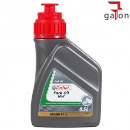 CASTROL FORK OIL 10W 500ML