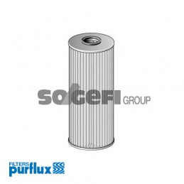 PURFLUX FILTR PALIWA C485