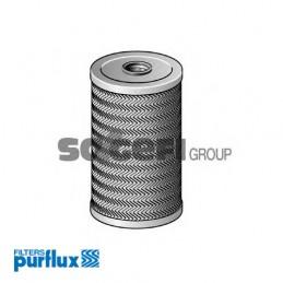 PURFLUX FILTR PALIWA C491