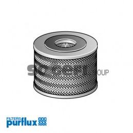 PURFLUX FILTR PALIWA C493E