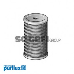 PURFLUX FILTR PALIWA C495E