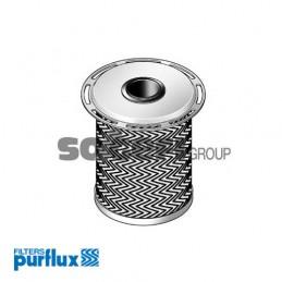 PURFLUX FILTR PALIWA C514