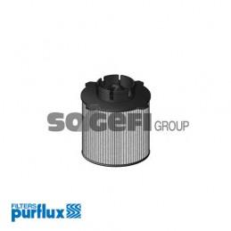 PURFLUX FILTR PALIWA C525
