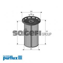 PURFLUX FILTR PALIWA C801