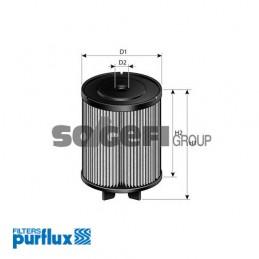 PURFLUX FILTR PALIWA C810
