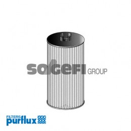 PURFLUX FILTR OLEJU L290