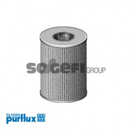PURFLUX FILTR OLEJU L340