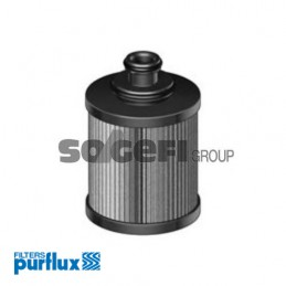 PURFLUX FILTR OLEJU L377
