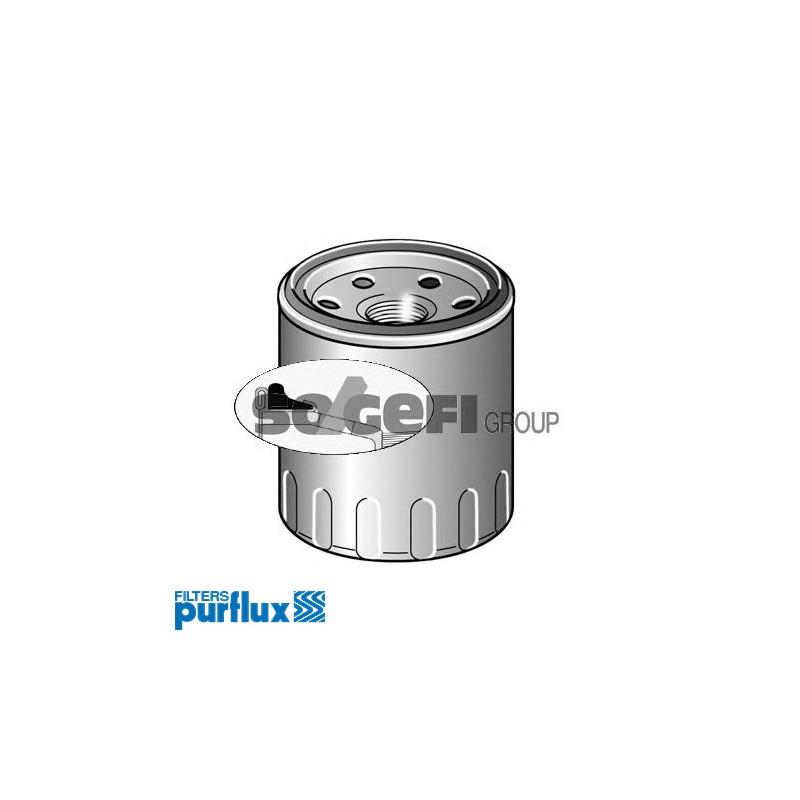 PURFLUX FILTR OLEJU LS301