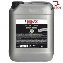 SONAX PROFILINE SPRAY & STEAL 5L 243500 | Sklep Online Galonoleje.pl