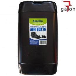 AGROOIL AGRI BOX 26 30L - olej hydrauliczno-przekładniowy