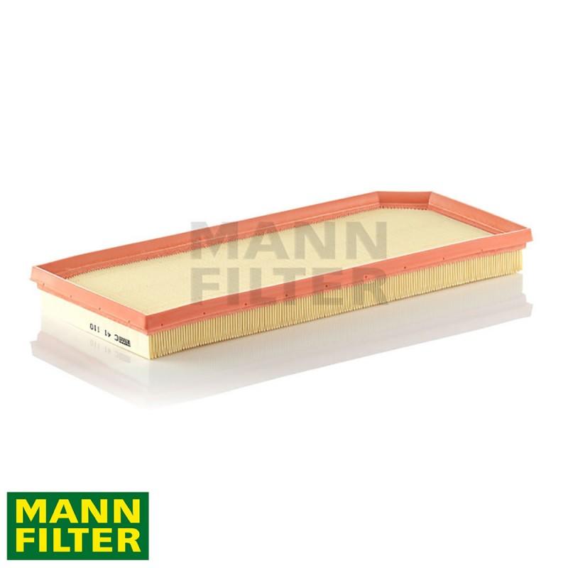 MANN FILTR POWIETRZA C 41 110