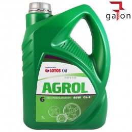 AGROL 6 5L