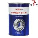 LOTOS SMAR ŁT-43 0,85KG ŁT43   Sklep Online Galonoleje.pl